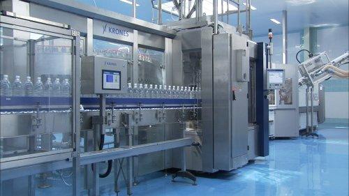 Бизнес на производстве питьевой воды - Бизнес идеи 2019